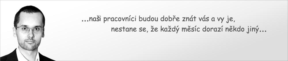 Lukáš Berger - WeDoIT.cz